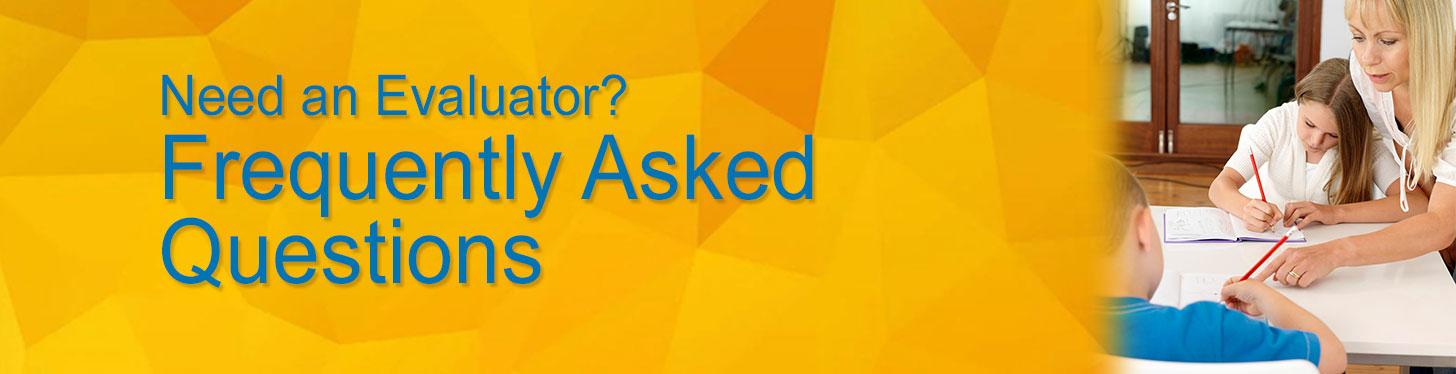 FAQ iHomeEd Pennsylvania Homeschool Evaluator request